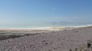Lake Uremia